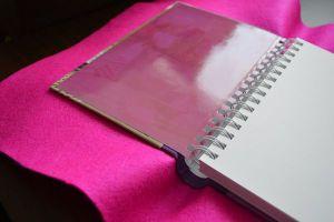 Notatnik Scrapbooking-zrób to sam4