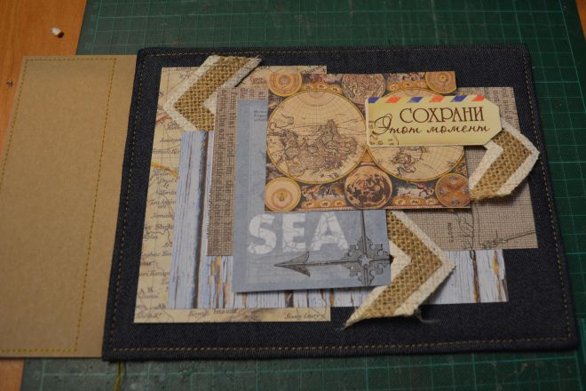 album fotograficzny handmade master class dekorate