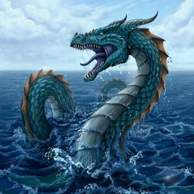 морске змије