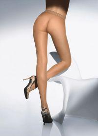 bešavne pantyhose 4