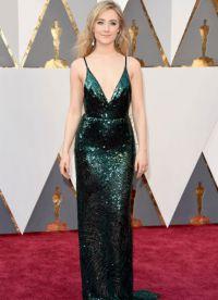 Сирша Ронан на церемонии Оскар