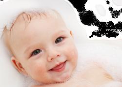 łojotokowe zapalenie skóry u dzieci