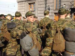 pożegnanie tradycji armii 1