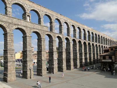 Segovia - atrakcije1