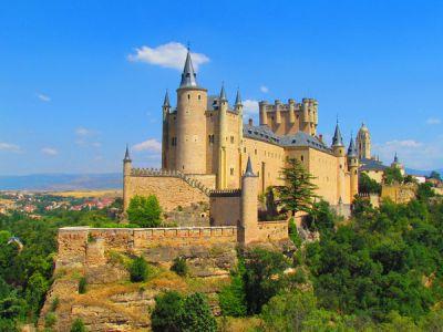 Segovia - Atrakcije2