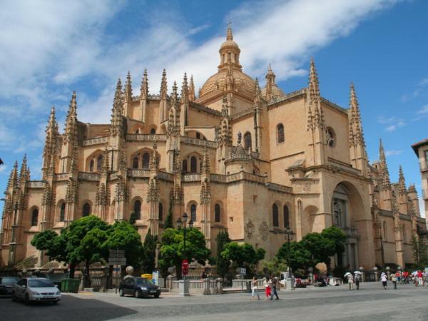 Segovia - atrakcije3