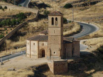 Segovia - atrakcije4