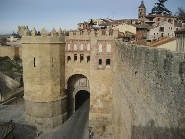 Segovia - atrakcije5