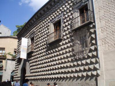 Segovia - Atrakcije6