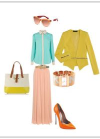 wybór ubrań według koloru 12