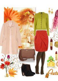 wybór ubrań według rodzaju koloru 24