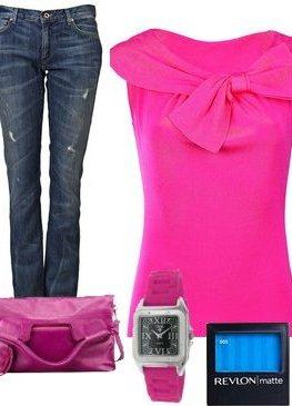 wybór ubrań według typu koloru 3
