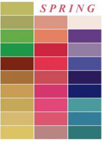 wybór ubrań według koloru 8