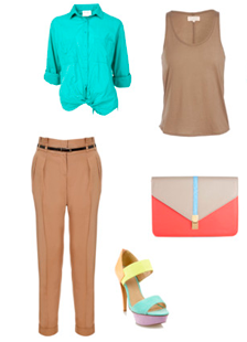 wybór ubrań na kolor 9