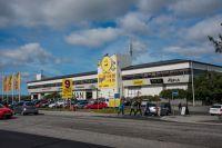 Торговый центр в Селфосс