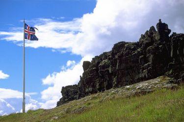 Национальный парк «Тингвеллир»