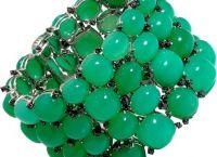 Zeleni poldragi kamni 15