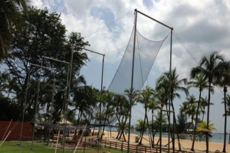 Сентоса, Сингапур7