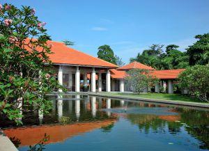 Отель The Sentosa Resort & Spa