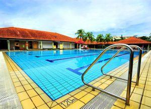 Costa Sands Resort