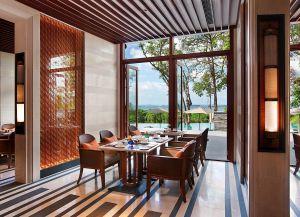 Отель Costa Sands Resort изнутри