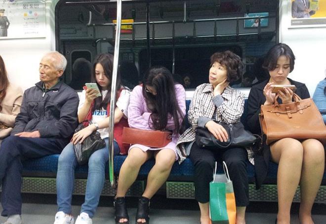 Комфортное метро