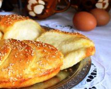 jak upiec chleb serbski