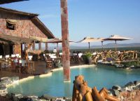 Отель Mbalageti Serengeti
