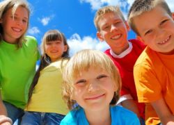 znaki pubertete pri dečkih
