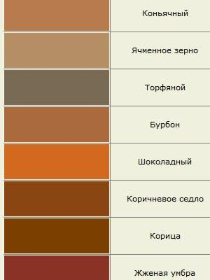 odcienie kolorów 14