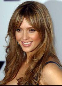 природне нијансе светло смеђе боје косе 2