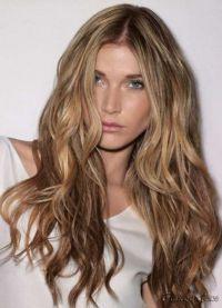 природне нијанси светло смеђе боје косе 3