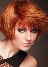 красиви нюанси на червена коса 3