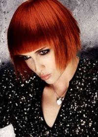красиви нюанси на червена коса 5