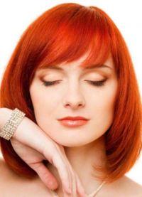 прекрасне нијансе црвене косе 8