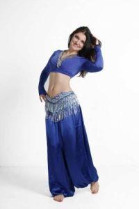 orientalne spodnie 3