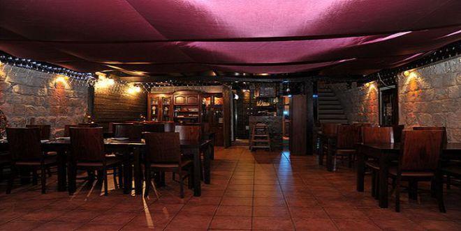 Ресторан Olden