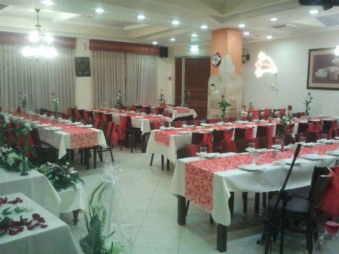 Ресторан Alahly
