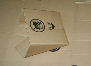 jak zrobić półkę na buty z pudełka2