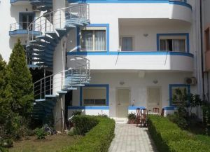 Гостевой дом Gjika