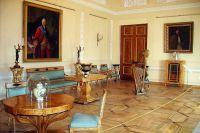 Palača Sheremetiev u Sankt Peterburgu 2