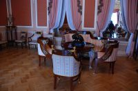 Palača Sheremetiev u Sankt Peterburgu 5
