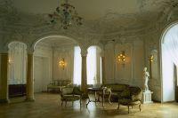Palača Sheremetiev u Sankt Petersburgu7