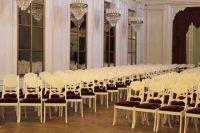 Palača Sheremetyevo u St. Petersburgu8