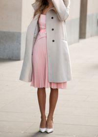 ципеле за ружичасту хаљину 2
