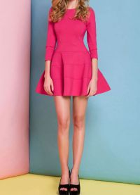 ципеле до розе хаљине 4