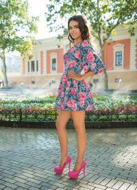 розе ципеле 8