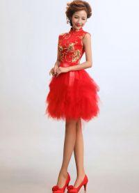 cipele za haljinu od koralja 3