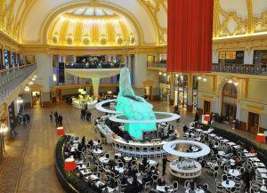 Торговый центр Stadfeestzaal