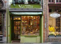 Chocolatier Van Oost